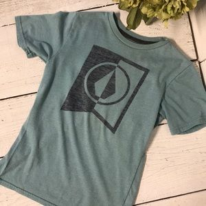 Volcom Boys Short Sleeve T Shirt Size XL 7